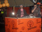 Jagermeister Party 2010