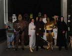 Star Wars Party 2011